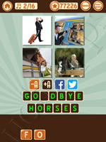 4 Pics 1 Song Level 94 Pic 2