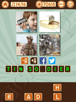 4 Pics 1 Song Level 95 Pic 14