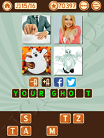 4 Pics 1 Song Level 95 Pic 15