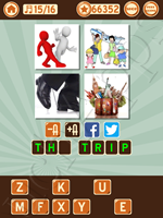 4 Pics 1 Song Level 96 Pic 15
