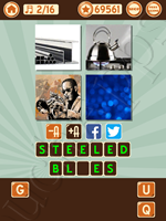 4 Pics 1 Song Level 96 Pic 2