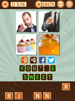 4 Pics 1 Song Level 96 Pic 5