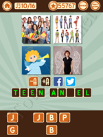 4 Pics 1 Song Level 99 Pic 10