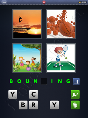 4 Pics 1 Word Level 1046 Solution