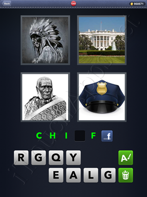 4 Pics 1 Word Level 1249 Solution