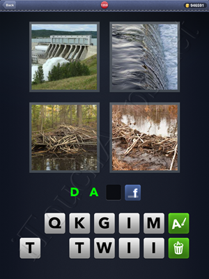 4 Pics 1 Word Level 1259 Solution