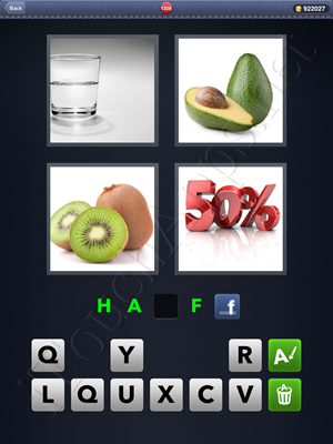 4 Pics 1 Word Level 1328 Solution