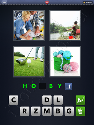 4 Pics 1 Word Level 1333 Solution