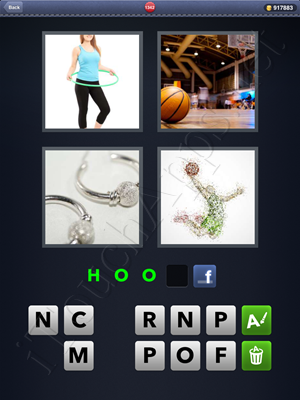 4 Pics 1 Word Level 1342 Solution