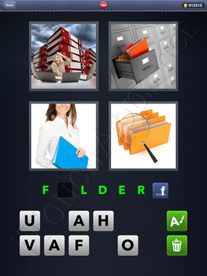 4 Pics 1 Word Level 1360 Solution