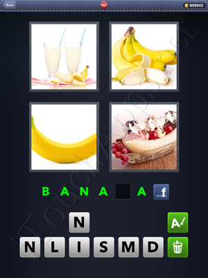 4 Pics 1 Word Level 1367 Solution