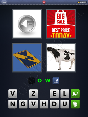 4 Pics 1 Word Level 1430 Solution