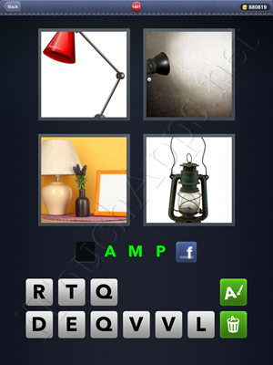 4 Pics 1 Word Level 1481 Solution