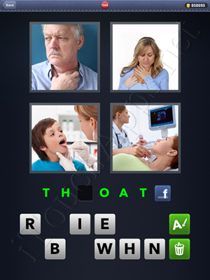 4 Pics 1 Word Level 1545 Solution