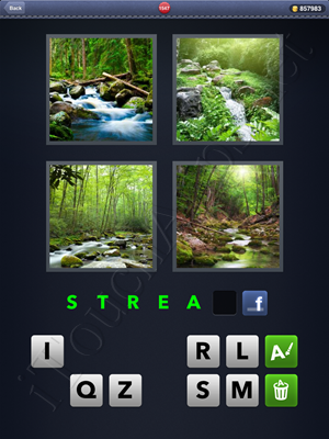4 Pics 1 Word Level 1547 Solution
