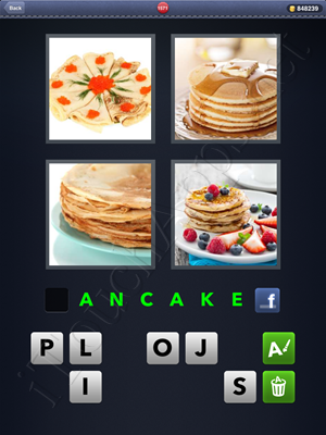 4 Pics 1 Word Level 1571 Solution