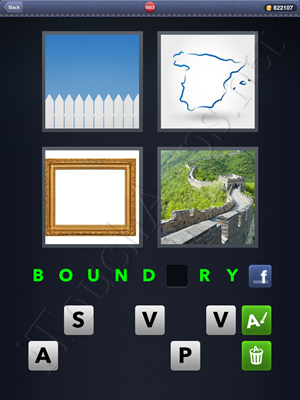 4 Pics 1 Word Level 1653 Solution