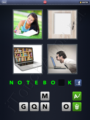 4 Pics 1 Word Level 2096 Solution