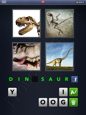 4 Pics 1 Word Level 2131 Solution
