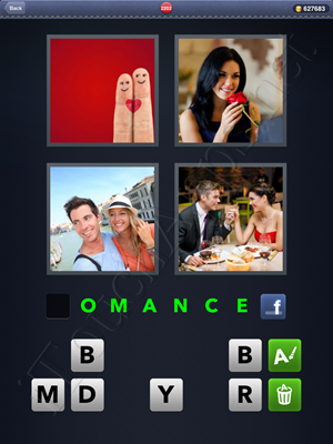 4 Pics 1 Word Level 2202 Solution