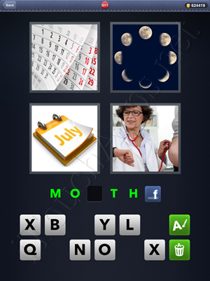 4 Pics 1 Word Level 2211 Solution