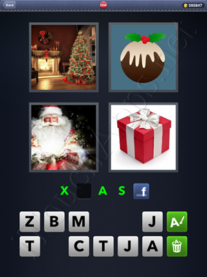 4 Pics 1 Word Level 2298 Solution