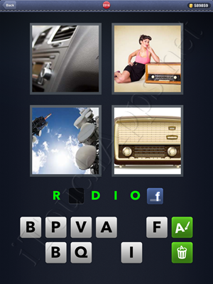 4 Pics 1 Word Level 2316 Solution