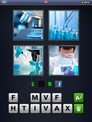4 Pics 1 Word Level 2383 Solution