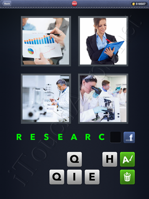 4 Pics 1 Word Level 2523 Solution