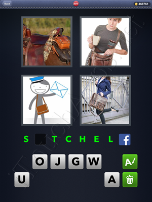 4 Pics 1 Word Level 2674 Solution