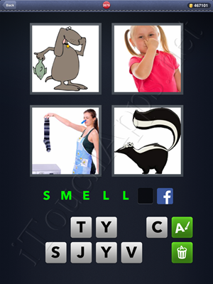 4 Pics 1 Word Level 2679 Solution