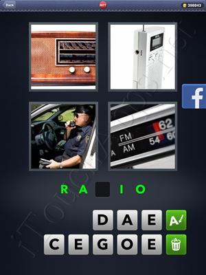 4 Pics 1 Word Level 2877 Solution