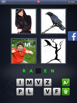 4 Pics 1 Word Level 3022 Solution
