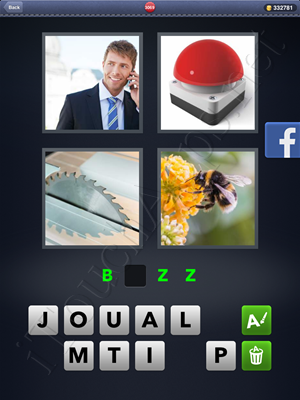 4 Pics 1 Word Level 3069 Solution