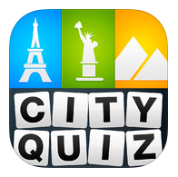 City Quiz Answers - All Answers / Cheats / Solutions