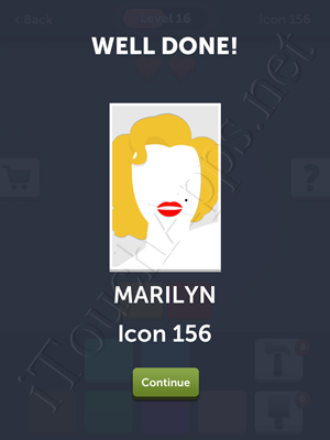 Colormania Solutions for Icon 156