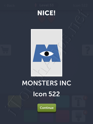 Colormania Solutions for Icon 522