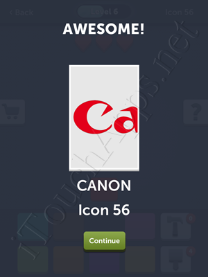 Colormania Solutions for Icon 56