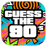 Guess the 90s Answers / Solutions / Cheats - Complete
