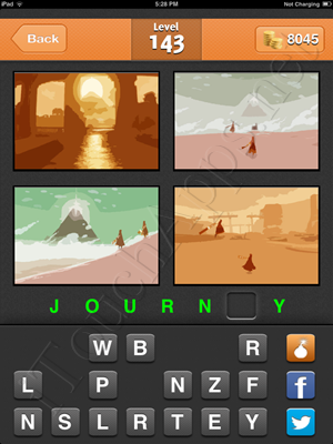 Guess the Game Level 143 Answer