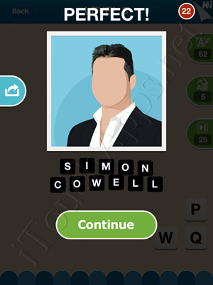 Hi Guess The Celebrity Level 3 Pic 9 Answer