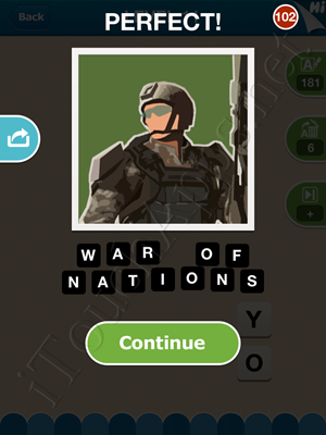 Hi Guess the Games Level Level 11 Pic 9 Answer