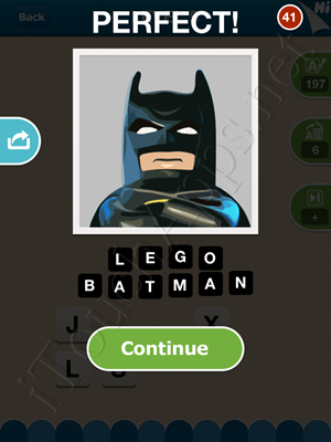 Hi Guess the Games Level Level 5 Pic 8 Answer
