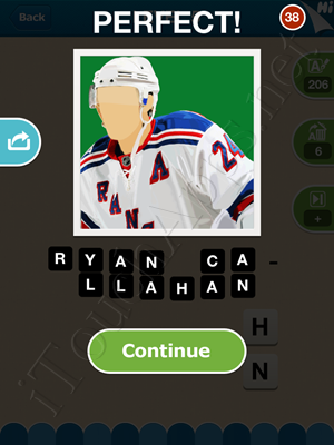 Hi Guess the Hockey Star Level Level 5 Pic 5 Answer