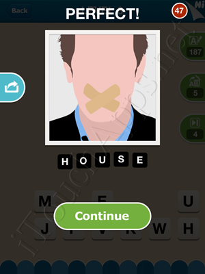 Hi Guess the TV Show Level Level 3 Pic 7 Answer