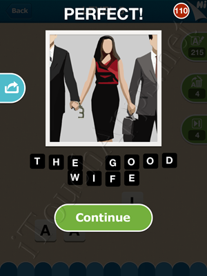 Hi Guess the TV Show Level Level 5 Pic 10 Answer