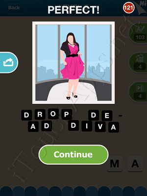 Hi Guess the TV Show Level Level 5 Pic 21 Answer