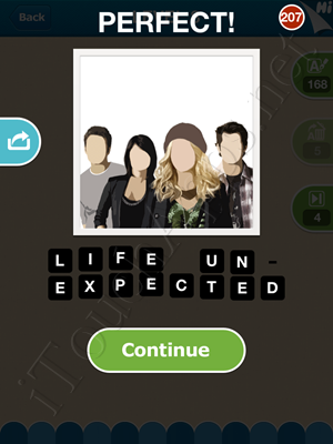 Hi Guess the TV Show Level Level 8 Pic 17 Answer
