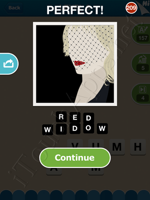 Hi Guess the TV Show Level Level 8 Pic 19 Answer