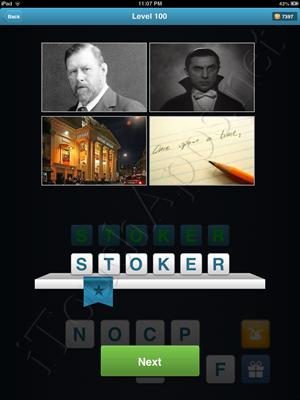 History Quiz Level 100 Solution